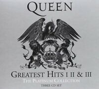 Queen: The Platinum Collection [2011 Remaster]: (CD)