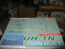 UH-1N Twin Huey -Panda Models - 1/35 scale from their Heliborne Series from 2003