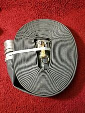 COBRA E200 CLAMP ON WATER DISCHARGE HOSE 50FT.