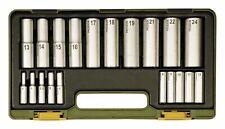 Proxxon Steckschlüssel-Einsatz-Garnitur 20tlg. 1/4+1/2 - 23292