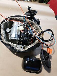 bmw x5 e53 2006 suspension compressor 861082099