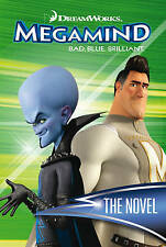 VARIOUS, Megamind: The Novel, Very Good Book