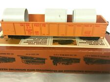 TYCO HO Scale Gondola Car with 3 Pips Union Pacific 341B