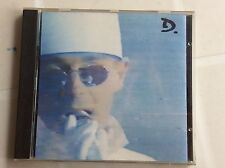 PET SHOP BOYS  DISCO 2  CD ottimo stato