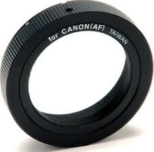 Celestron T-Mount SLR Camera Adapter For Canon EOS Cameras. London