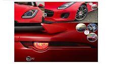 2018 Jaguar X152 F-Type AFS adaptive Xenon Headlights & rear lamps CONVERSION