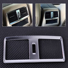 Rear Air Condition Vent Cover Trim Frame Fit for Mercedes Benz ML GL Class 13-16
