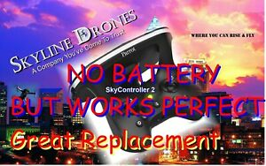 Parrot Sky Controller 2...REPLACEMENT...NO BATTERY  (MF-1092-**-*)