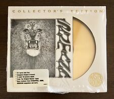 Santana Debut 24 Kt Gold Audiophile CD Brand New Factory Sealed!