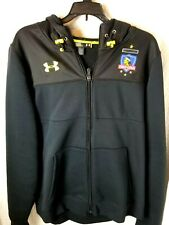 Colo-Colo Hooded Sweatshirt by Under Armour Size XL