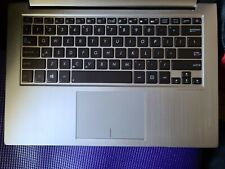 New listing Used Us Keyboard For Asus Ux31 Ux31A Ux31La Ux31E Silver (Keyboard Only)