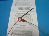 Automatic Transmission Fluid level Dipstick Tool for Chrysler Dodge Jeep RAM VW