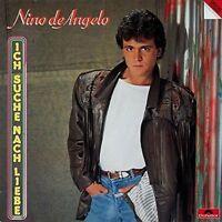 Nino de Angelo Ich suche nach Liebe (1986) [LP]