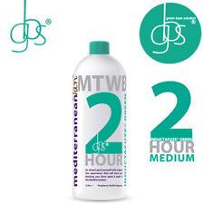 SPRAY TAN SOLUTION - MediterraneanTan® 2 HOUR Medium - GBS® - 18% DHA