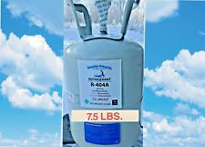 R404a 404a R 404a 75 Lb Hfc Blend Refrigerant Sealed Cooler Freezer New 404