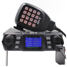 QYT KT-UV980 Plus Dual Band Car Mobile Transceiver (upgrade version of KTUV980)