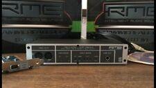RME Hamerfall DSP Digiface avec carte PCI HDSP - Audio Interface - Free Shipping