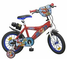 B-WARE Toimsa1443uSuper Wings Kinder Fahrrad Dreirad Lernrad mehrfarbig Spaß