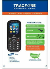 Tracfone Samsung 1506G Value Pack Double Minutes