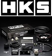 Genuine HKS EVC-S Electronic Boost Controller-For R33 GTS-T Skyline RB25DET