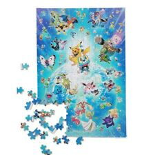 Pokemon Pikachu 300 Pieces Wooden Jigsaw Puzzle Anime Cartoon Children Game Toys