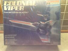 Revell/ Monogram Battlestar Galactica Colonial Viper Kit # 6027