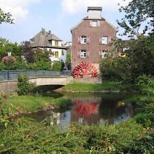 Goch Niederrhein Wochenende für 2 Personen Hotel mit Wellness Gutschein 3 Tage