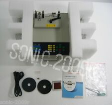 Automatic SMD components counter counting machine with leak hunting T