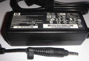Power Supply Original HP Mini 1000 NE571PA NE572PA NE573PA NE574PA NE575PA