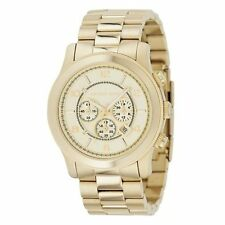 Michael Kors MK8077 Oversize Runway Watch
