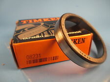 Timken  08231, Tapered Roller Bearing Cup