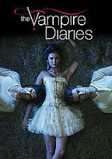 Vampire Diaries - Series 1-3 - Complete (DVD box set  SEALED AS NEW