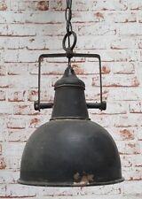 Lampe Industrielampe Retro Vintage Design Hängeleuchte shabby Pendelleuchte Ø24