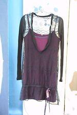 robe  cop copine modèle CAMPBELL taille 2 ou 40