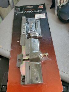 Andersen Split Arm Operator Casement Window