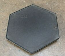 Vintage 1980's Simmons Electronic Drum Trigger Pad