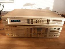 Marantz PM 630 mit Tuner ST 530 Vintage