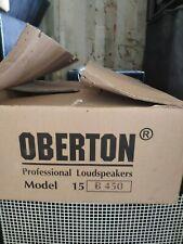 Oberton 15 B450
