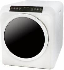 Panda PAN206ET Electric Portable Compact Cloth Dryer, White
