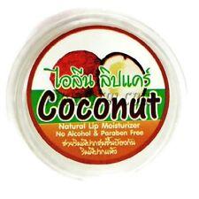 New Lip Care Balm Organic Coconut oil Natural Cold Pressed Enriched Vitamin-E