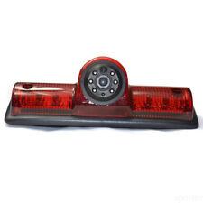 Infrared Rear View CCD Reversing Brake Light Camera For Nissan NV 1500 2500 3500