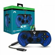 Hyperkin X91 Pacific Blue Wired Controller for Xbox One & PC