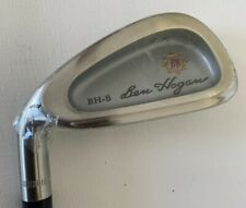 Ben Hogan BH-5- 6 Iron- Left Handed New NOS