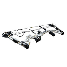 Right Hand 35-70lbs Archery Compound Bow Hunting Target Sets Outdoor Camouflage