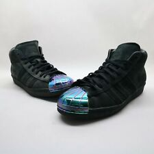 Adidas Originals Women's Pro Model Metal Toe Shoes Size 10 US BB5031