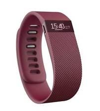 Fitbit Aktivitätstracker mit Armband und Alarm