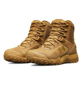 "Under Armour 3021034 Men's UA 7"" Valsetz RTS 1.5 Tactical Duty Boots Size 11.5"