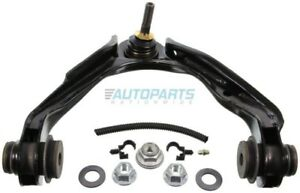 NEW FRONT UPPER RIGHT CONTROL ARM FITS 2003-2011 FORD CROWN VICTORIA RK80038