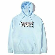 Hypland x Hunter x Hunter Killua Eye Blue Hoodie in 2020, HxH Hoodie, Anime Baka