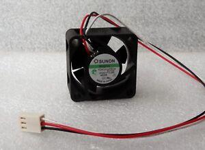 Sunon 40mm x 20mm Maglev Fan 5V DC 3 Pin Vapo Bearing 40x20mm KDE0504PKV3